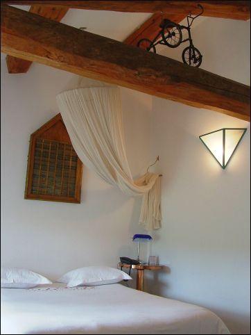 Hotel La Ferme Rose - Moustiers